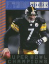 Pittsburgh Steelers - Nate LeBoutillier