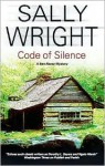 Code of Silence - Sally Wright
