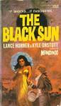 The Black Sun - Kyle Onstott