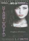 Night World: Daughters of Darkness - L.J. Smith, Emily Durante