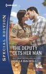 The Deputy Gets Her Man - Stella Bagwell