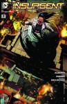 Insurgent #3 - F.J. DeSanto, Todd Farmer, Federico Dallocchio