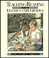 Teaching Reading In The Elementary Grades - Marvin L. Klein, Susan Peterson