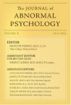 The Journal of Abnormal Psychology, vol 10 - New Century Edition with DirectLink Technology - Various Authors, New Century Books