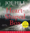 Heart-Shaped Box Low Price CD (Audiocd) - Joe Hill, Stephen Lang