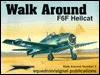 F6F Hellcat Walk Around - Richard S. Dann