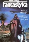 Miesięcznik Fantastyka 1 (4) 1983 - Redakcja miesięcznika Fantastyka