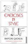 Exercises in Style (Oneworld Classics) - Raymond Queneau