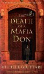 The Death of a Mafia Don - Michele Giuttari, Howard Curtis
