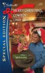Merry Christmas, Cowboy! - Cindy Kirk