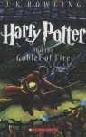 Harry Potter and the Goblet of Fire - J.K. Rowling, Kazu Kibuishi, Mary GrandPré