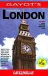 Best of London - Alain Gayot, Mary Anne Evans