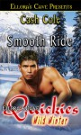 Smooth Ride - Cash Cole