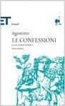 Le confessioni - Augustine of Hippo, Carlo Carena