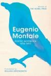 Poetic Notebook 1974-1977 - Eugenio Montale