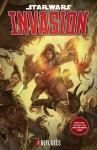 Star Wars: Invasion Volume 1--Refugees - Tom Taylor, Colin Wilson, Jo Chen