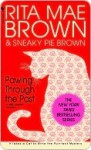 Pawing Through the Past - Rita Mae Brown
