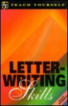 Letter-Writing Skills - David James, Anthony Masters