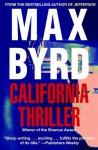 California Thriller - Max Byrd