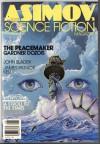 Isaac Asimov's Science Fiction Magazine, August 1983, Vol. 7 No. 8 - Martin Gardner, Gardner R. Dozois, John Sladek, James Patrick Kelly, Steve Rasnic Tem, Shawna McCarthy, Isaac Asimov