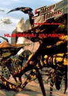 Starship Troopers: The Klendathu Invasion - Matthew Sprange