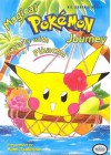 Magical Pokemon Journey, Volume 1: A Party with Pikachu - Yumi Tsukirino