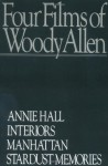 Four Films: Annie Hall/Interiors/Manhattan/Stardust Memories - Woody Allen