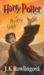 Harry Potter a relikvie smrti - Pavel Medek, J.K. Rowling