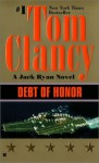 Debt of Honor - Tom Clancy