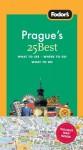 Fodor's Prague's 25 Best - Michael Ivory