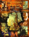 German History since 1800 - Mary Fulbrook