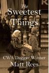The Sweetest Things - Matt Rees