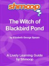 Shmoop Learning Guide: The Witch of Blackbird Pond - Shmoop
