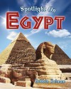 Spotlight on Egypt - Bobbie Kalman
