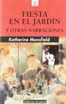 Una Fiesta en el Jardin - Katherine Mansfield