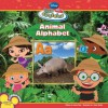 Animal Alphabet - Thea Feldman