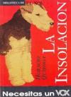 La insolación - Horacio Quiroga