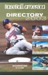 Baseball America's 2003 Directory - Baseball America