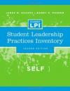 The Student Leadership Practices Inventory (LPI), Self Instrument (4 Page Insert) (J-B Leadership Challenge: Kouzes/Posner) - James M. Kouzes, Barry Z. Posner