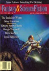The Magazine of Fantasy and Science Fiction, September 1991 - Orson Scott Card, Isaac Asimov, Kristine Kathryn Rusch, Ellen Kushner, Brian M. Stableford, George Zebrowski, Nicholas A. DiChario, Algis Budrys, Charles R. Pellegrino, Lynn S. Hightower, Joe L. Hensley