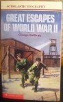 Great Escapes of World War II - George Sullivan