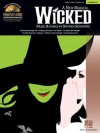 A New Musical Wicked Vol. 46 (Hal Leonard Piano Play-Along) - Stephen Schwartz