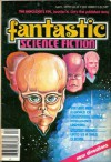 Fantastic Science Fiction, 1979 April (Volume 27 Number 5) - Elinor Mavor, Edmond Hamilton, Thomas M. Disch, Rog Phillips, David H. Keller