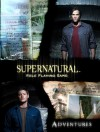 Supernatural Adventures (Supernatural) - Jess Hartley, Ralph Dula, George Holochwost, Graem Davis, C.A. Suleiman