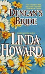 Duncan's Bride (Patterson/Cannon Family #1) - Linda Howard