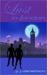 Lust in London - S.L. Danielson