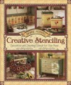Debbie Mumm's Creative Stenciling: Decorative and Charming Stencils for Your Home - Debbie Mumm