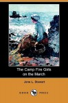 The Camp Fire Girls on the March (Dodo Press) - Jane L. Stewart