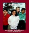 Puberty - Alvin Silverstein, Virginia Silverstein, Laura Silverstein Nunn