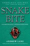 Snake Bite - Andrew Lane